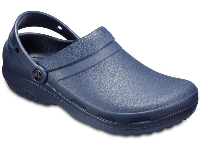 Crocs Specialist II Clogs, navy